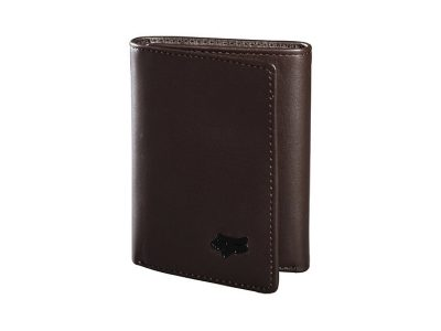 ПортфейлLEATHER WALLET BRN FOX