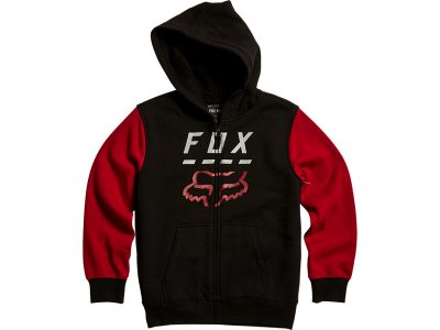 Детски суитчър YOUTH HIGHWAY SHERPA FLEECE FOX