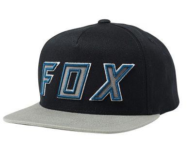 Детска шапка YOUTH POSESSED SNAPBACK PTR FOX