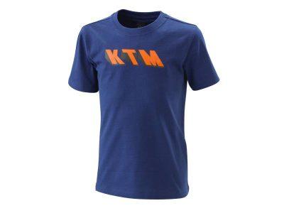 детска тениска ктм ktm ендуро мото крос KIDS RADICAL TEE