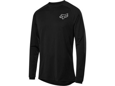 Термо Бельо TECBASE LS BASELAYER BLACK FOX