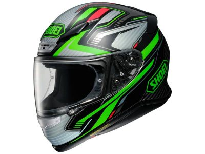 Каска NXR RUMPUS TC-4 SHOEI