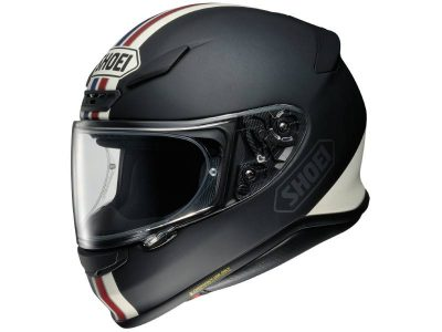 Каска NXR Equate TC-10 SHOEI