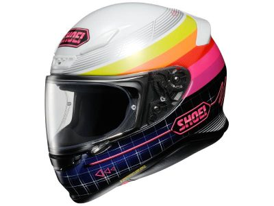 Каска NXR Zork TC-7 SHOEI