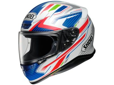 Каска NXR Stab TC-2 SHOEI