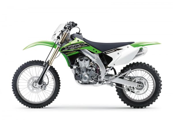 KX450F KAWASAKI 2020