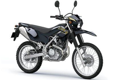 KLX230 KAWASAKI 2020