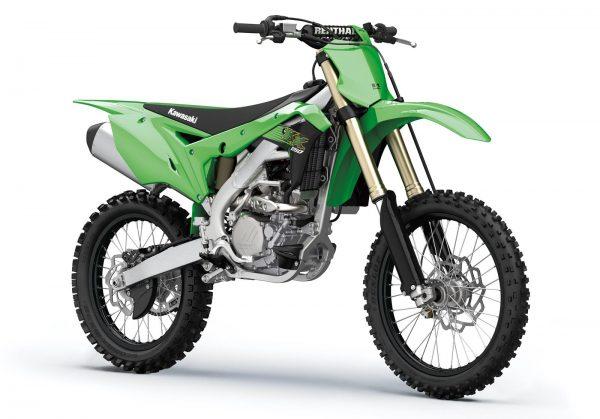 KX250F KAWASAKI 2020