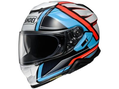Каска GT AIR II Haste TC-2 SHOEI