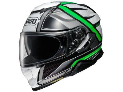 Каска GT AIR II Haste TC-4 SHOEI