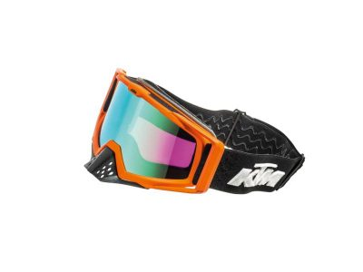 Маска 3PW1928500 RACING GOGGLES ORANGE КТМ