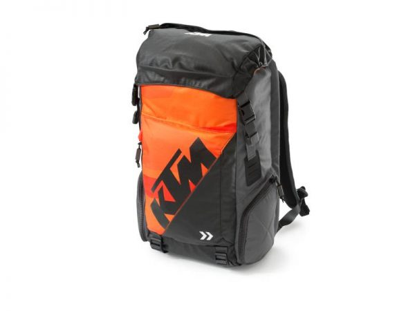 Раница 3PW200024100 ORANGE BACKPACK КТМ