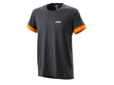 Тениска 3PW20001160 EMPHASIS TEE КТМ