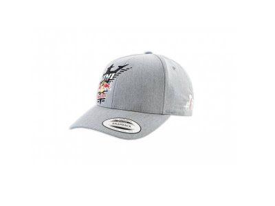 Детска шапка 3KI200020600 KIDS GLITCH CAP КТМ
