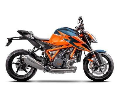 1290 SUPER DUKE R KTM 2020