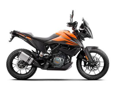 390 ADVENTURE KTM 2020