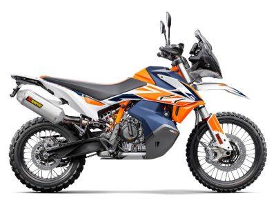 790 ADVENTURE R RALLY KTM 2020