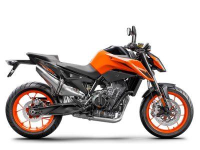 KTM 790 DUKE 2020