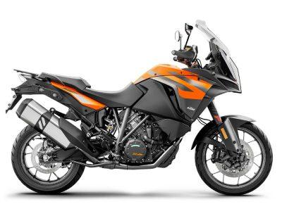 1290 SUPER ADVENTURE S KTM 2020
