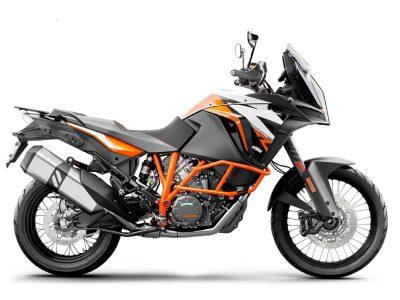 1290 SUPER ADVENTURE R KTM 2020