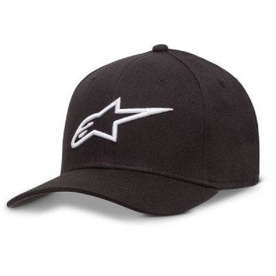 Шапка AGELESS CURVE HAT ALPINESTARS