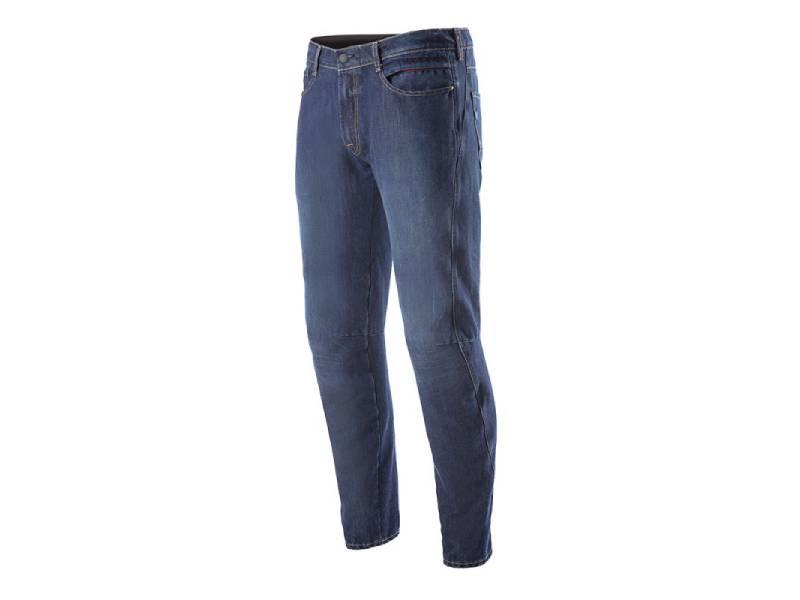 Панталон VICTORY DENIM PANTS ALPINESTARS