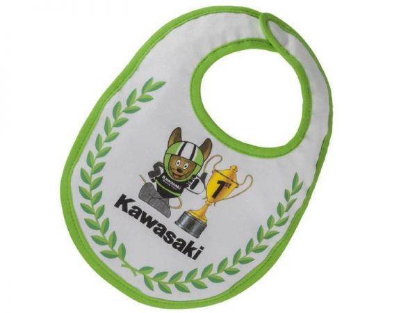 Детски лигавник KAWASAKI BIB 023SPM0028