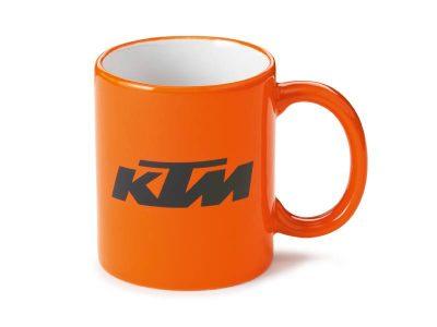 Чаша MUG Orange KTM