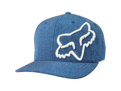 Шапка CLOUDED FLEXFIT HAT ROY BLU FOX