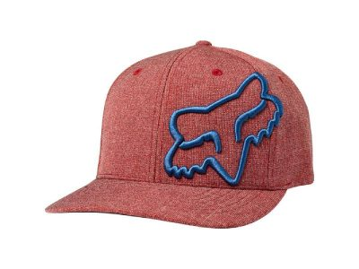Шапка CLOUDED FLEXFIT HAT CHILI FOX