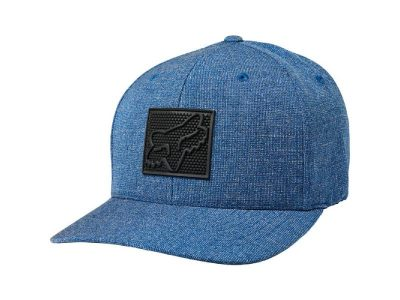 Шапка COMPLETELY FLEXFIT HAT HTR ROY FOX