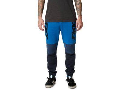 Спортен панталон LATERAL MOTO PANT ROY BLU FOХ