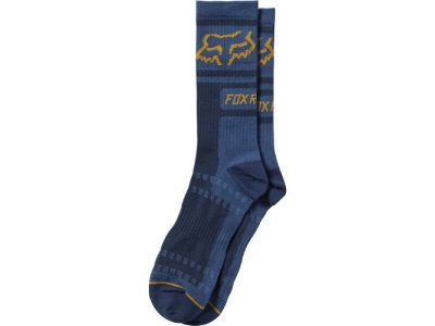 Чорапи JUSTIFIED CREW SOCK LT INDO FOX
