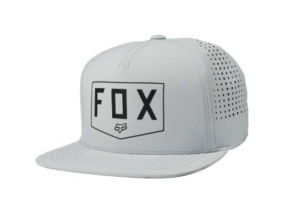 Шапка SHIELDED SNAPBACK HAT GRY FOX