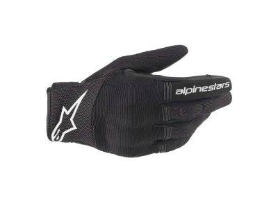 Ръкавици COPPER GLOVES BLACK WHITE ALPINESTARS