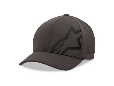 Шапка CORP SHIFT SONIC HAT CHARCOAL BLACK ALPINESTARS