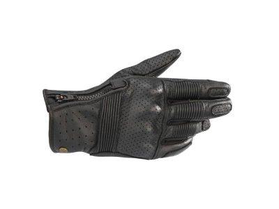 Ръкавици RAYBURN V2 LEATHER GLOVES ALPINESTARS
