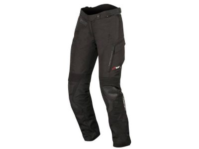 Панталон STELLA ANDES V2 DRYSTAR® BLACK ALPINESTARS
