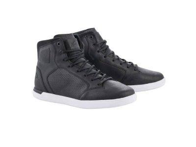 Обувки J-CULT SHOES BLACK ALPINESTARS