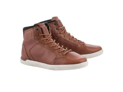 Обувки J-CULT SHOES BROWN ALPINESTARS