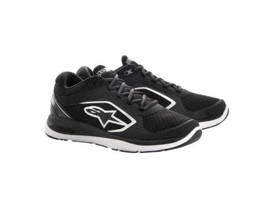 Обувки ALLOY SHOES BLACK ALPINESTARS