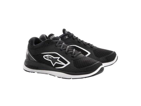 Обувки ALLOY SHOES BLACK ALPINESTARS