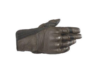 Ръкавица MUSTANG V2 GLOVES TOBACCO BRW BLK ALPINESTARS