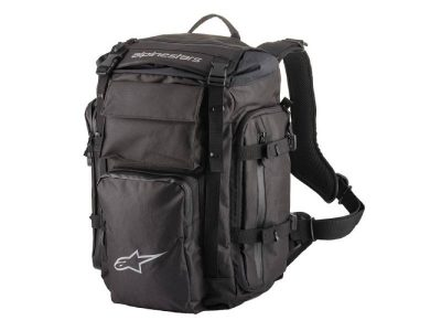 Раница ROVER OVERLAND BACKPACK BLACK ALPINESTARS