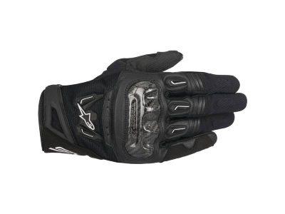 Ръкавици SMX-2 AIR CARBON V2 BLACK ALPINESTARS
