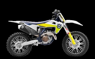 FC 250 HUSQVARNA 2021