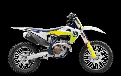 FC 350 HUSQVARNA 2021