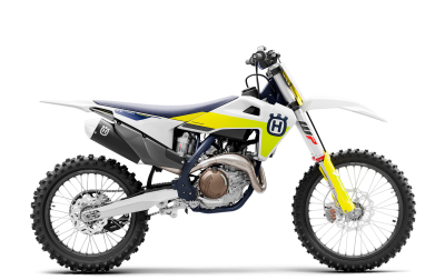 FC 450 HUSQVARNA 2021
