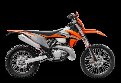 KTM 300 EXC TPI 2021