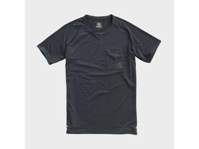 Тениска 3HS20001060 REMOTE MERINO TEE HUSQVARNA